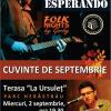 """""""Cuvinte de septembrie"""", cu Paul Simon Esperando și Sorin Lucaci"""