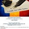 Scriitorul Geo Vasile, invitat la Roma cu ocazia Zilei Limbii Române