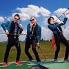 InFusion Trio on Tour în România