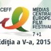 Mediaș Central European Film Festival, de la Mediaș la București