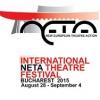 Festivalul Internațional de Teatru NETA 2015