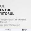 """Campania de interes public regional """"Oamenii Timpului"""", ediția a II-a, 2015"""