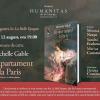 """Lansare de carte: """"Un apartament la Paris"""" de Michelle Gable"""