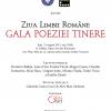 Prima ediţie a Galei Poeziei Tinere, de Ziua Limbii Române