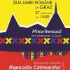 Ziua Limbii Române, sărbătorită în Austria
