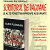 Întâlnire cu autorul Alex Plescan, la Librăria Open Art