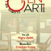 Yigru Zeltil, la a șaptea ediție a Clubului de lectură Open Art