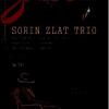 Sorin Zlat şi invitaţii săi, la Institutul Cultural Român