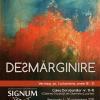 """Matei Enric expune, """"Desmărginire"""", la Galeria Signum"""