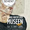 Galeria ICR Viena, în circuitul evenimentului Noaptea lungă a muzeelor din