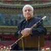 Aurelian Octav Popa, unul dintre cei mai apreciați instrumentiști ai lumii,  la Round Table București
