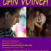Artistul vizual Dan Voinea, la ICR New York și Slag Gallery