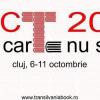 Peste 400 de scriitori români şi străini, la Festivalul Internaţional de Carte Transilvania- ediția a treia
