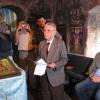 Ovidiu Genarul, Daniel Cristea-Enache și Emilian Marcu, premiați la Brădiceni