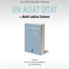 """Martin Ladislau Salamon lansează volumul """"Un aliat uitat. Relațiile româno-maghiare în sociologia interbelică"""", la Librăria Open Art"""