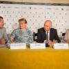 """Lansarea Campaniei """"Oamenii Timpului"""" în Județul Bacău și încheierea parteneriatului cu Agenția pentru Dezvoltare Regională Nord-Est"""