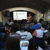 KineDok în octombrie: încep proiecțiile în Bârlad, Focșani și la Make a Point în București