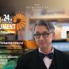 """Mihai Constantinescu, director executiv al Festivalului """"George Enescu"""", la """"Înapoi la argument cu Horia-Roman Patapievici"""""""