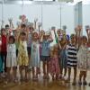 500 de copii, la Şcoala de Vară de la Palatul Suţu