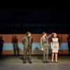 """Spectacolul """"Solitaritate"""" va fi prezentat la Festivalul Internaţional al Francofoniilor de la Limoges"""