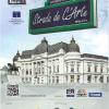 Romfilatelia și marca poștală românească vă invită la cea de-a IV-a ediție a  Festivalului Strada de C'Arte