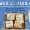 Scriitori din Ungaria, Austria, Israel, Ucraina, Bosnia și Herțegovina, Republica Cehă sau Republica Macedonia vin la Timișoara, la FILTM 4