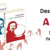 """100 de ani de la naşterea lui Alan Watts, eveniment în cadrul campaniei """"Te aşteptăm în librărie!"""""""