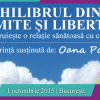 """Conferința de parenting """"Echilibrul dintre limite și libertate"""""""