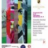 """Vernisajul expoziției """"În câmp electric"""", la Galeria Teatrului Odeon din București"""
