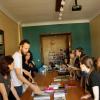 """26 de titluri finaliste, la concursul """"Cele mai frumoase cărţi din România"""" 2015"""