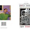 """Poɘtic incorəct"" de Igor Ursenco"
