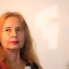 """Doina Uricariu lansează volumul de poeme inedite """"Cartea de sticlă"""", la Biblioteca Centrală Universitară din București"""