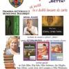 Dublă lansare de carte și prezentare de autor, la Centrul Calderon din Capitală