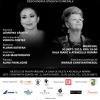 Soprana Leontina Văduva și mezzosoprana Viorica Cortez deschid stagiunea camerală a Filarmonicii George Enescu