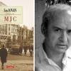 """Romanul """"ultimului"""" Caragiale, """"M J C"""" de Ion Iovan, la Editura Polirom"""