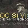 Constantin Flondor expune la Galeria Galateca
