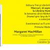 Despre Primul Război Mondial cu Margaret MacMillan şi Lucian Boia