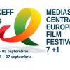 """Mediaș Central European Film Festival """"7+1"""" ajunge la București"""