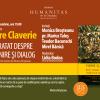 """""""Mic tratat despre întâlnire și dialog"""", de Pierre Claverie"""