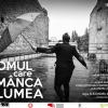 """Spectacolul """"Omul care mânca lumea"""", la Teatrul de Artă București"""