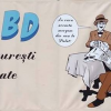 """Expoziția """"Poveşti din Bucureşti în Benzi Desenate"""" s-a prelungit"""