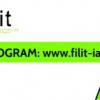 S-a publicat programul FILIT 2015