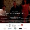 """Seară de jazz cu """"Ramona Horvath Trio""""- Tribute to Jancy Korossy"""