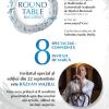 """Răzvan Mazilu, invitat la """"Round Table București"""""""