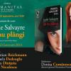 """Seară dedicată romanului """"Să nu plângi"""" de Lydie Salvayre, roman câştigător al premiului Goncourt în 2014"""