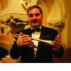 Trompetistul Sergiu Cârstea, la Yofi-Brass Festival