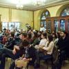Noul sezon de conferințe de la Palatul Suțu aduce studenții la muzeu