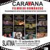 """Caravana filmului românesc"" ajunge la Slatina"