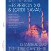Personalitatea lui Dimitrie Cantemir, omagiată printr-un regal muzical pus în scenă de Jordi Savall