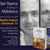 Dan Stanca în dialog cu Radu Aldulescu